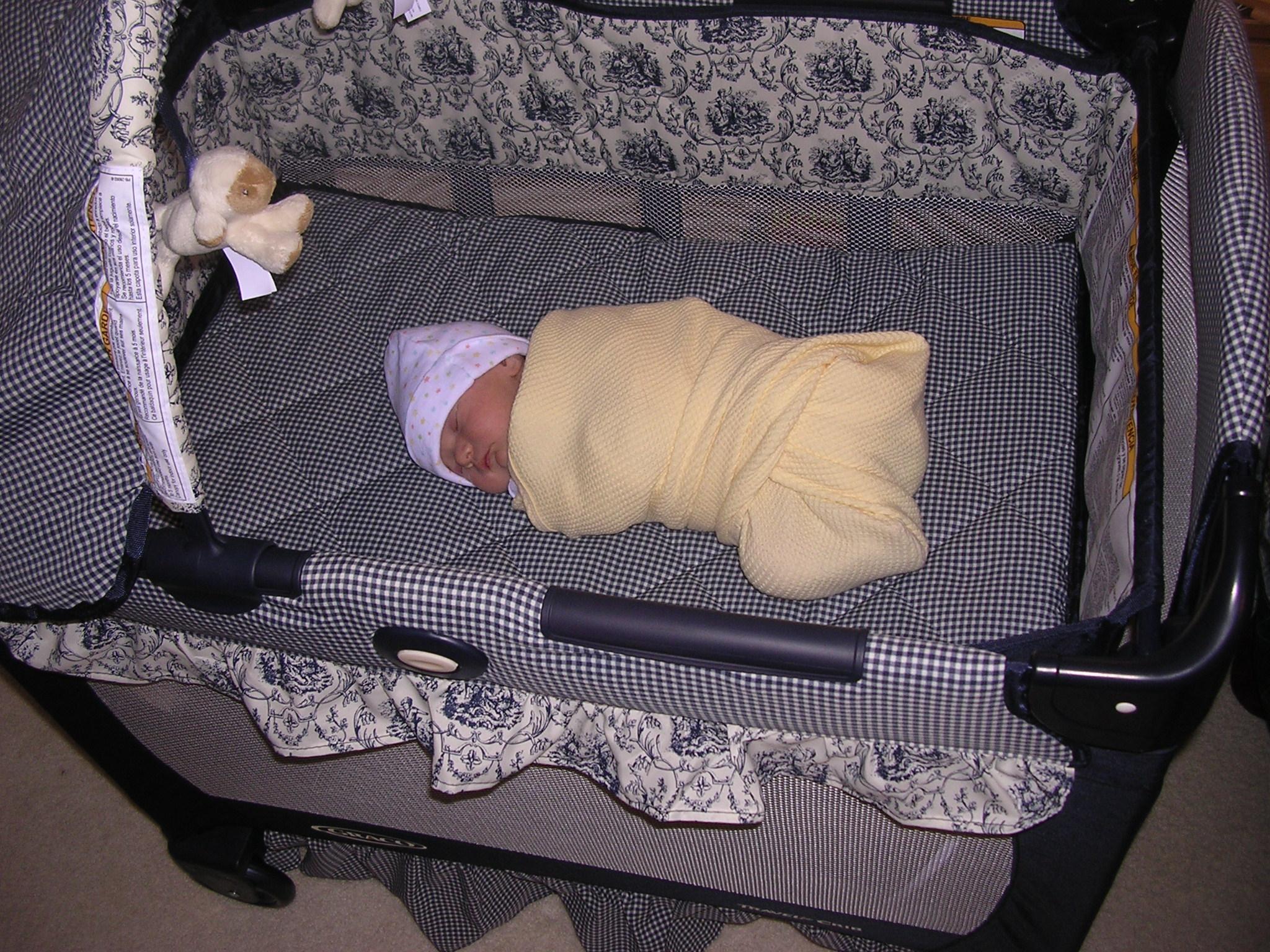 Burrito Baby